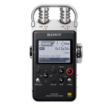 SONY 新力牌 PCM-D100 32G