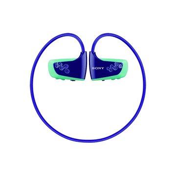 SONY 新力牌 NWZ-W262/LM 2G 釋放藍(福利品出清)