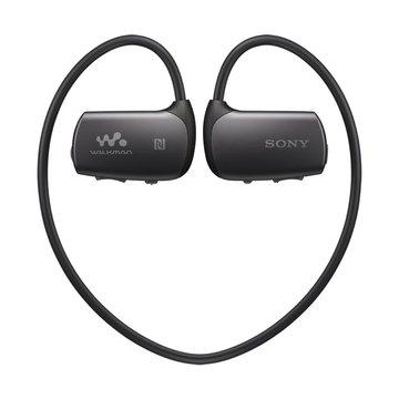 SONY 新力牌 NWZ-WS613/B 4G 黑(福利品出清)