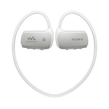 SONY 新力牌 NWZ-WS613/W 4G 白(福利品出清)