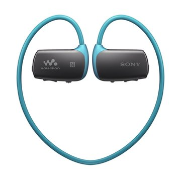 SONY 新力牌NWZ-WS613/L 4G 藍(福利品出清)