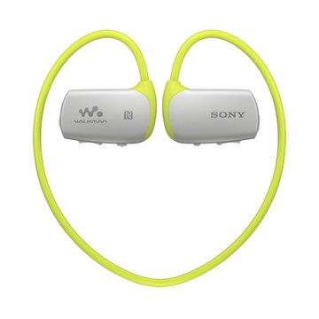 SONY 新力牌 NWZ-WS613/G 4G 綠(福利品出清)