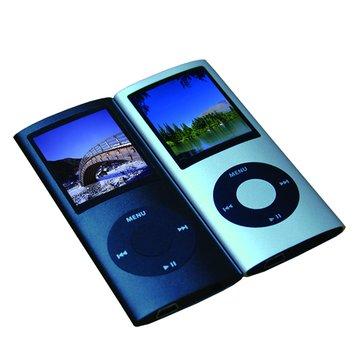 Dennys 鼎鋒MP-X2 4G MP3