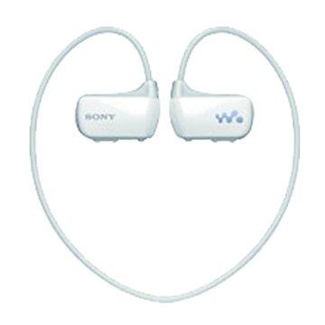 SONY 新力牌 NWZ-W273/W 4G 白(福利品出清)