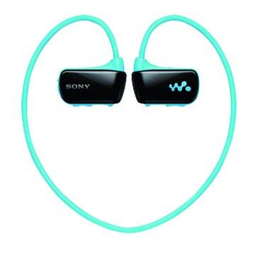 SONY 新力牌 NWZ-W273/L 4G 藍(福利品出清)