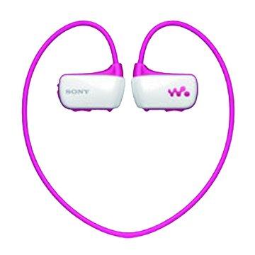 SONY 新力牌 NWZ-W273/P 4G 粉紅(福利品出清)