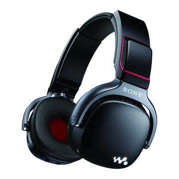 SONY 新力牌NWZ-WH303/B 4G 黑(福利品出清)