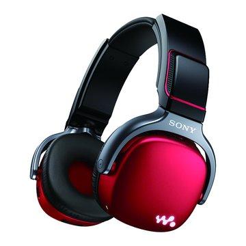 SONY 新力牌NWZ-WH303/R 4G 紅 (福利品出清)