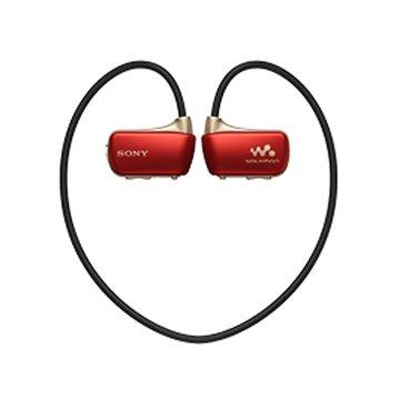 SONY 新力牌 NWZ-W273S/RME 4G 紅金(福利品出清)
