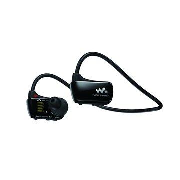 SONY 新力牌 NWZ-W273S/B 4G 黑(福利品出清)