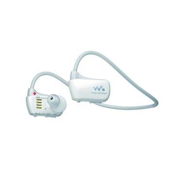 SONY 新力牌 NWZ-W273S/W 4G 白(福利品出清)