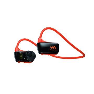 SONY 新力牌 NWZ-W273S/D 4G 橘(福利品出清)