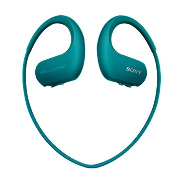 SONY 新力牌NW-WS413/L 4G 藍