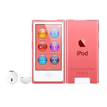 APPLE 蘋果 iPod nano 16G 粉紅 (1210)(福利品出清)