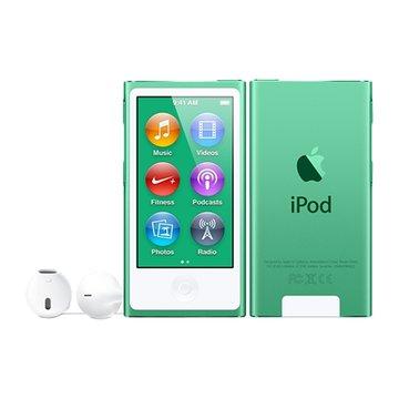 APPLE 蘋果 iPod nano 16G 綠 (1210)(福利品出清)