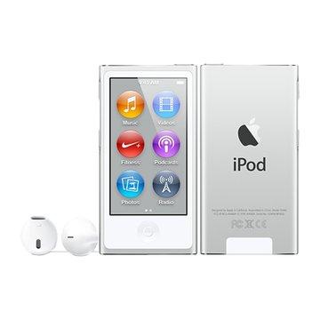 APPLE 蘋果 iPod nano 16G 銀 (1210)(福利品出清)