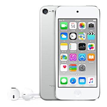 APPLE 蘋果 iPod Touch 16G 銀(MKH42TA/A)(福利品出清)