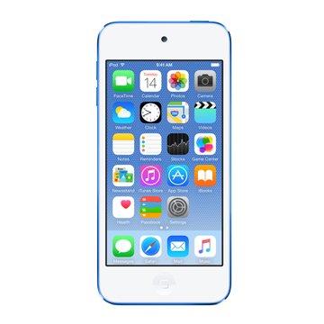 APPLE 蘋果 iPod Touch 16G 藍(MKH22TA/A)(福利品出清)
