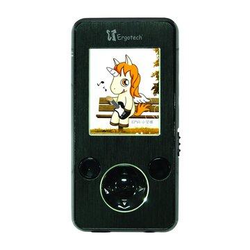 Ergotech 人因Funkey Boy UC502 4GB 黑色 1.8