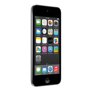 APPLE 蘋果 iPod Touch 16G 黑(1407)(福利品出清)