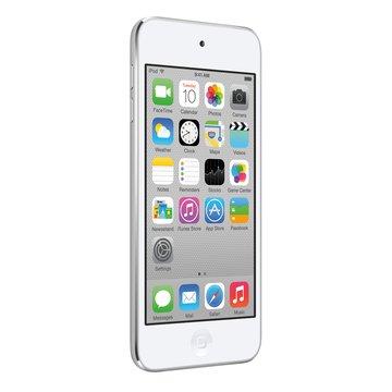 APPLE 蘋果 iPod Touch 16G 白(1407)(福利品出清)