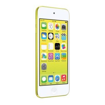 APPLE 蘋果 iPod Touch 16G 黃(1407)(福利品出清)