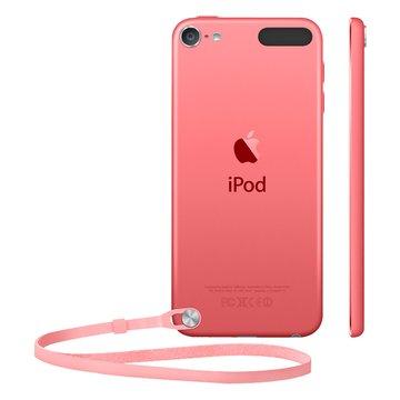 APPLE 蘋果 iPod Touch 16G 紅(1407)(福利品出清)