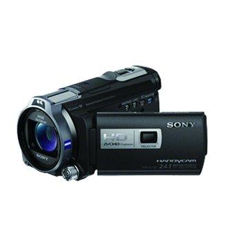 SONY 新力牌 HDR-PJ760V 插卡式攝影機