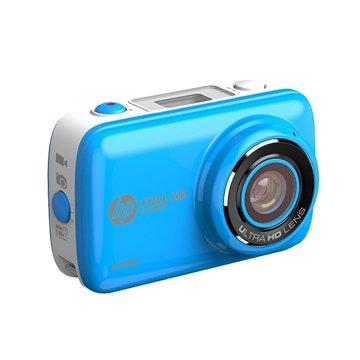 hp 惠普 LC200W 藍 迷你無線錄影機