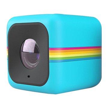 Polaroid 寶麗萊 CUBE Plus/藍 迷你攝影機
