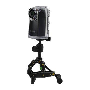 brinno BCC200 Pro建築工程縮時攝影相機