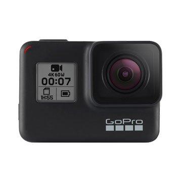 GoPro HERO7黑 攝影機 (CHDHX-701)