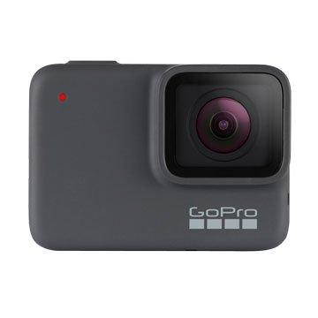 GoPro  HERO7銀 攝影機 (CHDHC-601)