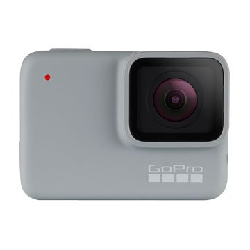 GoPro HERO7白攝影機 (CHDHB-601)