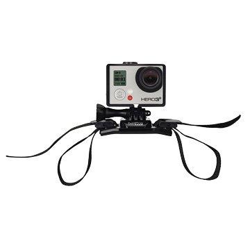 GoPro GVHS30 頭盔帶