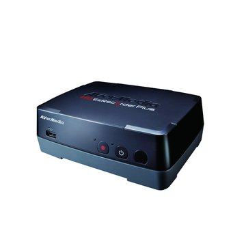 AVER 圓剛 C283S HD EzRecorder Plus易錄盒(福利品出清)