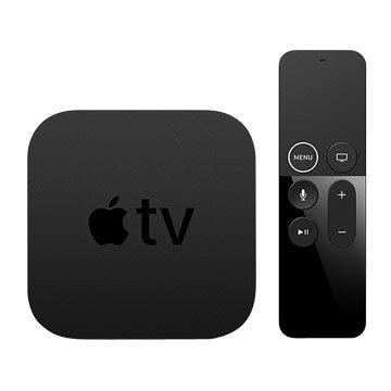 APPLE 蘋果 TV 4K 64GB(MP7P2TA/A)