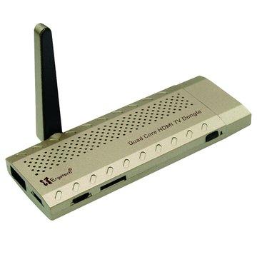 Ergotech 人因 人因MD3058CV 四核心無線HDMI智慧電視棒(福利品出清)