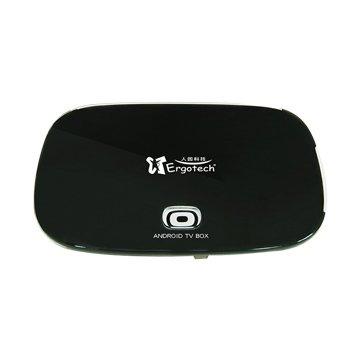 Ergotech 人因 直播盒子MD3502CK 無線雲端智慧電視盒