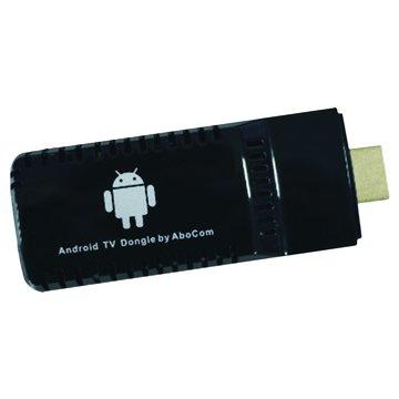 Abocom 友旺 A03 Android 智慧電視棒(福利品出清)