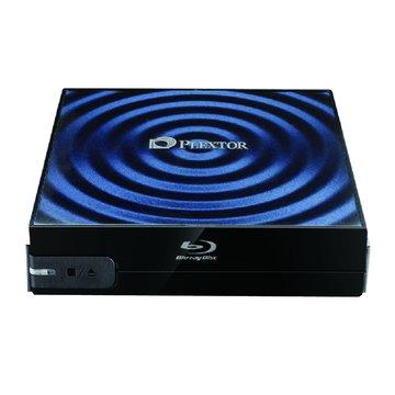 PLEXTOR 普傑 PX-MX211L外接藍光多媒體播放器(福利品出清)