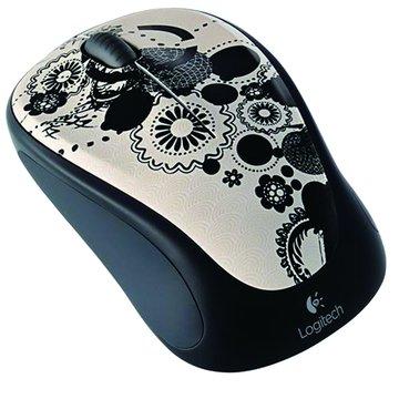 Logitech 羅技 炫輪鼠/M235 Unifying無線滑鼠