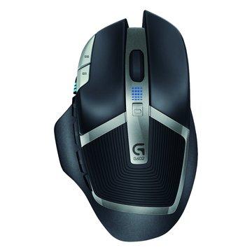 Logitech 羅技 G602無線遊戲滑鼠(福利品)
