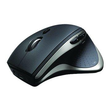 Logitech 羅技 黑/M950 2.4G高階無線雷射鼠