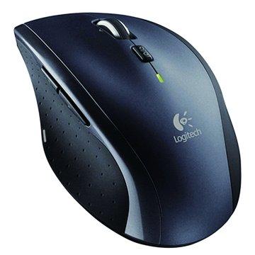 Logitech 羅技M705無線鐳射滑鼠
