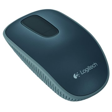 Logitech 羅技 灰/T400無線觸控滑鼠