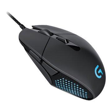 Logitech 羅技G303遊戲滑鼠/USB