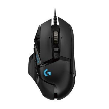 Logitech G502 Hero電競滑鼠
