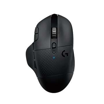 Logitech 羅技G604 LIGHTSPEED無線電競鼠(黑)