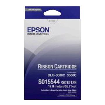 EPSON S015544 黑色色帶